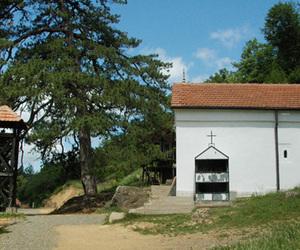 Crkva usekovanja svetog jovana krstitelja 1