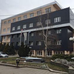 Opstina leposavic zgrada