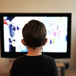 Dete televizor tt